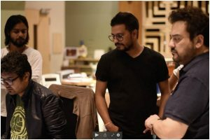 Adnan Sami returns with a single composed by Kunaal Vermaa