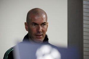 Zinedine Zidane heaps praise on Pep Guardiola, calls him 'best' coach