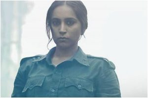 Haathi Mere Saathi: New poster featuring Zoya Hussain out