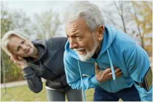 Running marathons and overtraining may up heart attack risk
