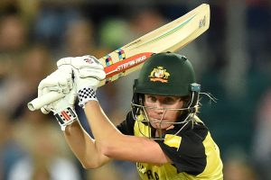 Women's T20 World Cup: Beth Mooney propels Australia to 155/5 against Kiwis in virtual quarterfinal