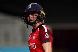 Didn't want the World Cup to end this way: Heather Knight after rain washes England out