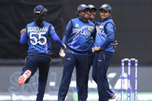 Women's T20 World Cup: Shashikala Siriwardene shines on swansong as Sri Lanka crush Bangladesh