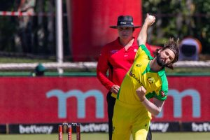Kane Richardson, other Australian cricketers waiting to know IPL 2020 fate