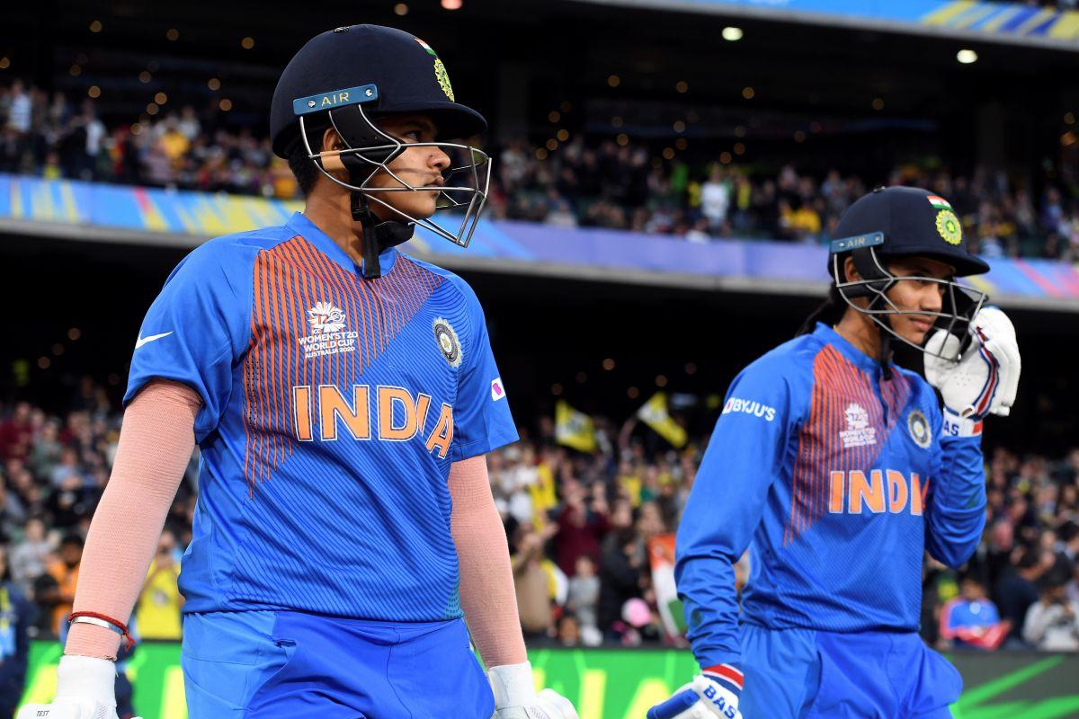 Smriti Mandhana, Shafali Verma, ICC Women's T20 World Cup 2020,