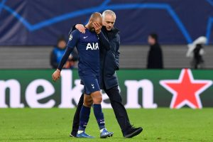 It's really hard: Jose Mourinho after RB Leipzig knocked Spurs out of Champions League