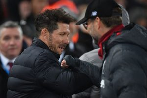 Win against Liverpool will go down in history, feels Diego Simeone