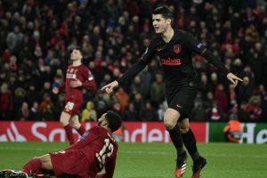 COVID-19: Probe launched into Liverpool vs Atletico Madrid Champions League match