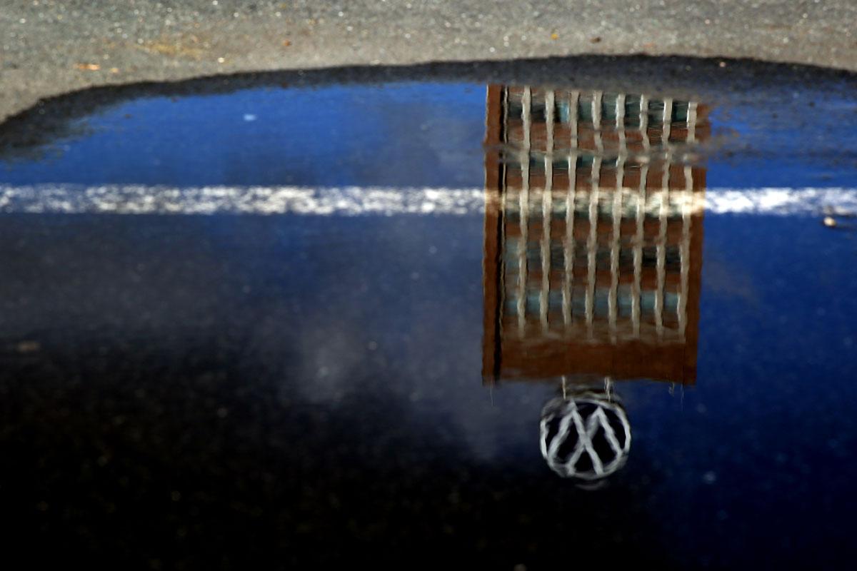 Volkswagen, Coronavirus Outbreak