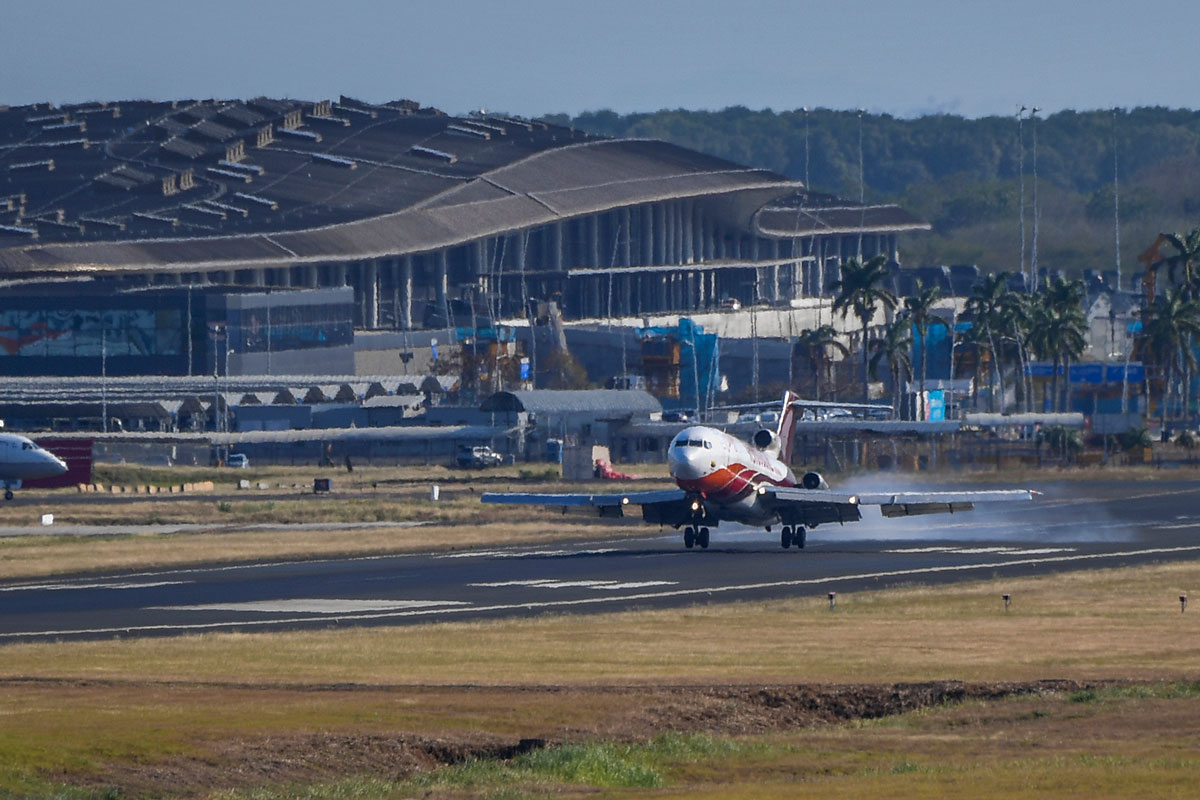 ACI warns Asia Pacific Airports could lose $5.6 bn by in first quarter due to COVID-19