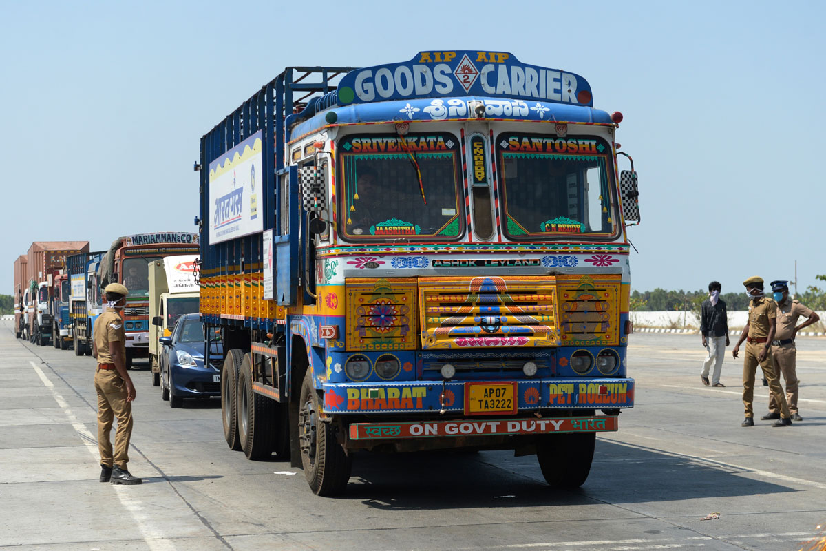 Ecommerce Companies To Deliver Essential Goods In Chennai