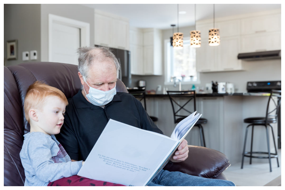 Interesting ways to spend quality time with your kids being at home during Coronavirus spread