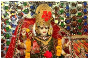 Flowers and fruits loved by Nava Durga during Navaratri