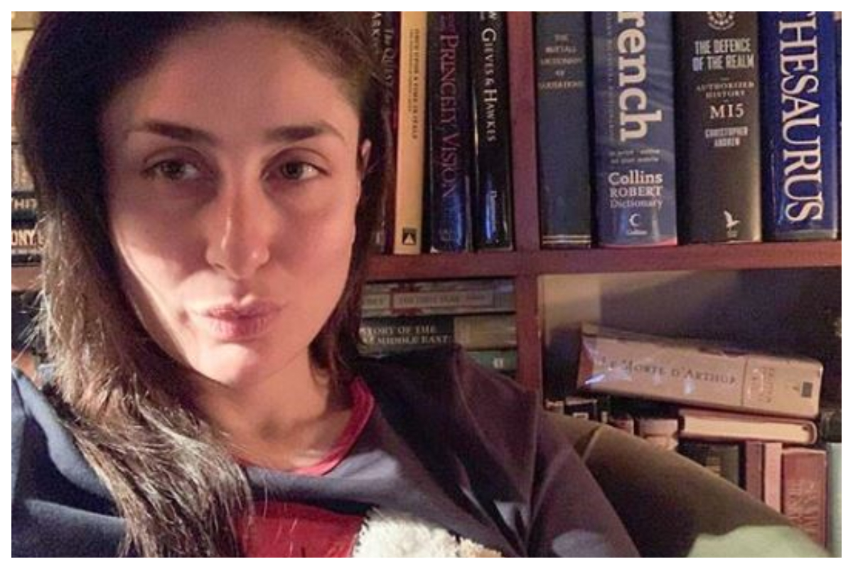 Kareena Kapoor Khan pens heartfelt note, urges fans to 'stay strong' amid lockdown