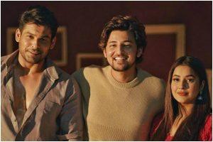 Bhula Dunga: Bigg Boss 13 fame Sidharth Shukla and Shehnaaz Gill to feature in Darshan Raval's next