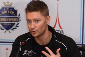 'Play with freedom' was my message throughout the 2015 World Cup: Michael Clarke