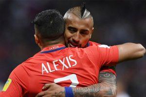 COVID-19: Arturo Vidal, Alexis Sanchez to be quarantined in Chile