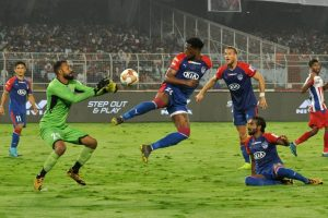 ISL: David Williams thrills ATK to final spot over Bengaluru