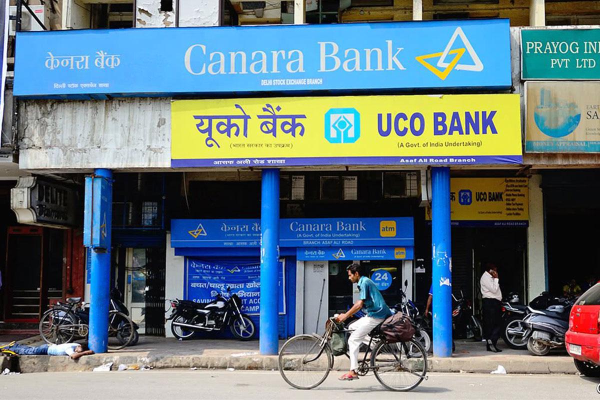 India Lockdown 21, Banks, Cash Withdrawal