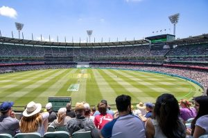 MCG spectator at Ind-Aus Women's T20 World Cup final diagnosed with COVID-19
