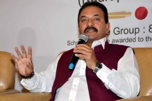 Madan Lal suggests cricket boards to make sure human lives remain unaffected after cricket's return
