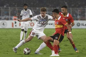 Fate of I-League derby yet to be decided