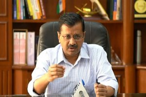 'Stay, will pay your rent': Arvind Kejriwal appeals to migrant labourers