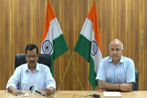 Nothing but 'criminal act', Markaz clarification 'not enough': Delhi govt on Nizamuddin event