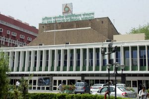 AIIMS closes its OPD services from Tuesday amid spread of COVID-19