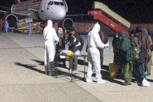 India evacuates 277 people from coronavirus-hit Iran; kept at Army facility in Jodhpur