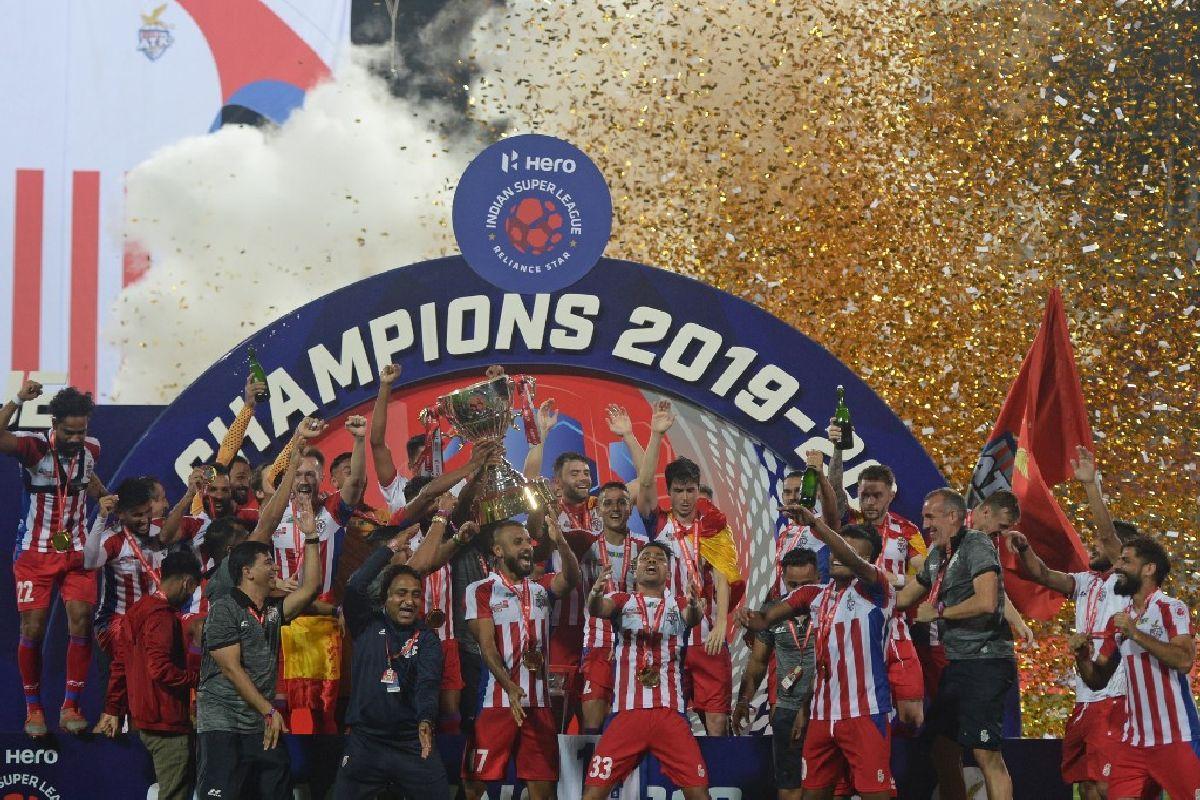 ATK, Chennaiyin FC, Chennaiyin, ISL, Indian Super League, ISL Champions, Edu Garcia, Javi Hernandez, Arindam Bhattacharya, Nerijus Valskis, ISL 2019-20, ATK, Mohun Bagan, I-League 2019-20, Sanjeev Goenka