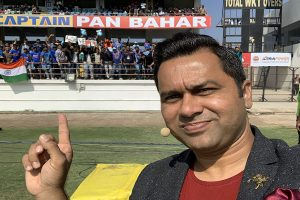 It might be held in a single city: Aakash Chopra predicts fate of IPL 2020