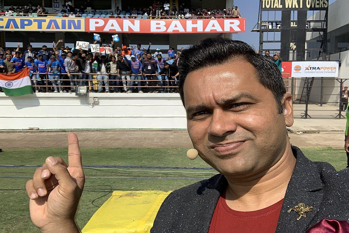 Aakash Chopra, MS Dhoni, Yuvraj Singh, Virat Kohli, Rohit Sharma, ICC Cricket World Cup 2019