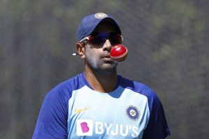 Ashwin reveals how Dhoni boosted his confidence during 2013 Champions Trophy
