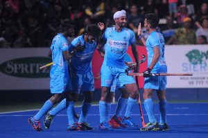 Indian teams' preparations for Olympics discussed in Hockey India meeting