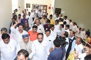 BJP moves SC seeking immediate MP floor test as Assembly adjourned over Coronavirus