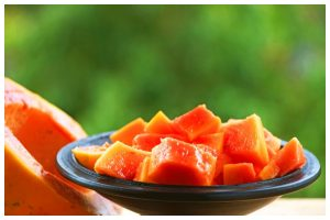 Papaya – A healthy delicious treat to keep you fit