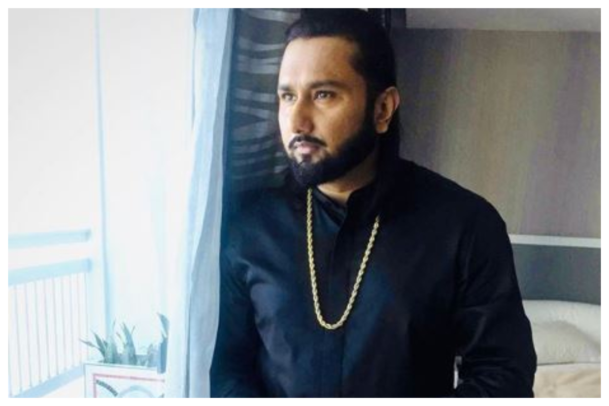 LOCA: Here's what Honey Singh has to say on success of his song