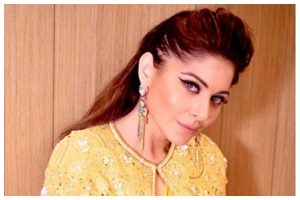 Lucknow police hunt for Kanika Kapoor's missing friend
