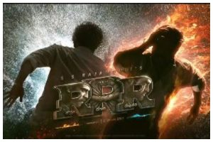 Watch | SS Rajamouli's RRR motion poster out