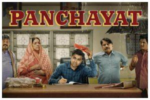 Watch | Neena Gupta, Raghubir Yadav and Jitendra Kumar starrer web series 'Panchayat' trailer out