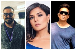 Bollywood celebs criticise police brutality during Coronavirus lockdown