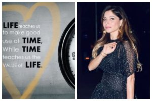 Kanika Kapoor tests positive for COVID-19 for 4th time, pens heartfelt note