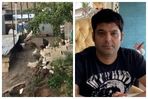 Watch | Kapil Sharma urges people to take lesson from hens amidst Coronavirus lockdown