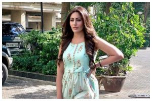 Coronavirus lockdown: Surbhi Chandna misses her society walks, urges fans to stay at home