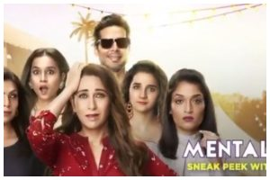 Mentalhood: Audiences ask for second season of Karisma Kapoor's webshow