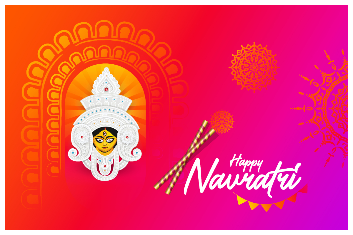 Chaitra Navaratri 2020 – A pious period to worship Goddess Durga who saves, protects and nurtures life