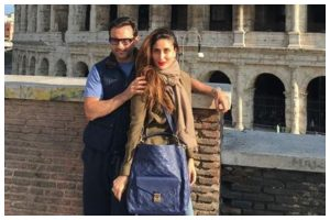 COVID-19: Kareena Kapoor Khan prays for Italy with throwback pic