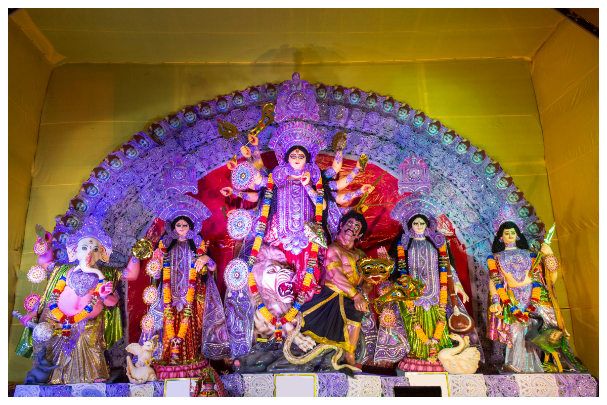 When is Chaitra Navratri? Know date and worship timings