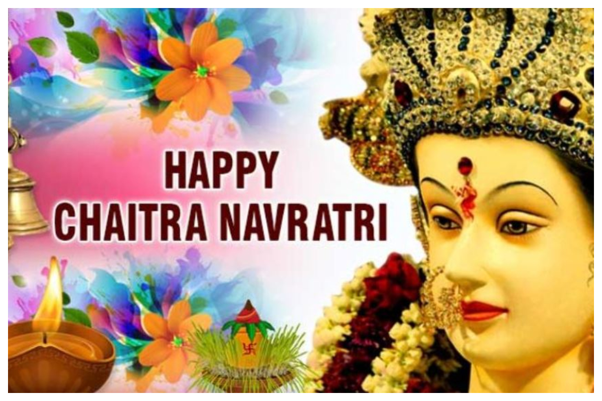 Nine colours for nine days of Navaratri to worship Nava Durga